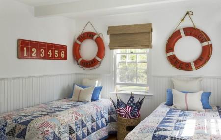 Liferings bedroom