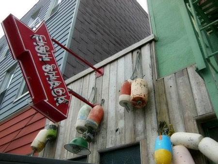 Our buoys in Brooklyn
