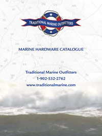 marine hardware catalogue