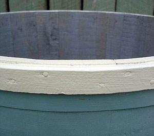 Trawl Tub Detail