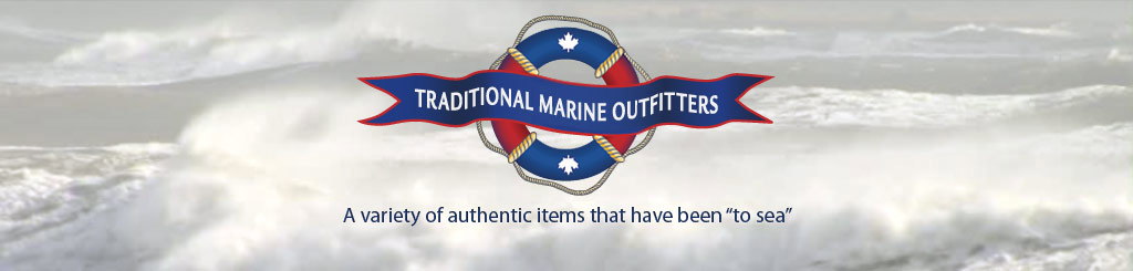 Traditional Marine Outfitters